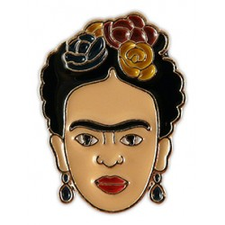 Pin Frida Kahlo 1