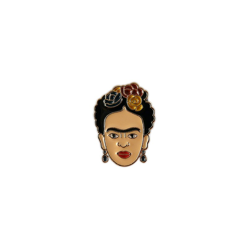 Pin Frida Kahlo 1