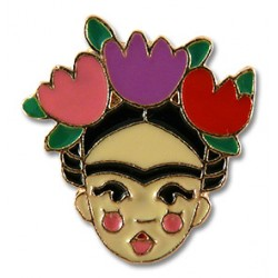 Frida Kahlo 2 pin