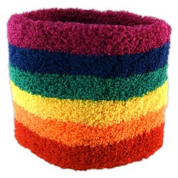 Pulseira de cores arco da vella LGTBI