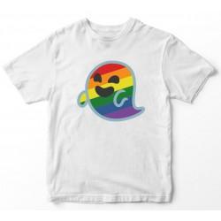 Camiseta branca Gaysper