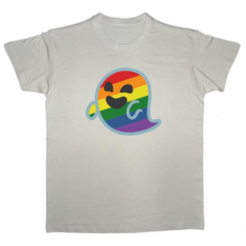 Camiseta beige Gaysper