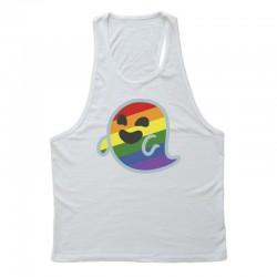 Camiseta tirantes Gaysper unisex