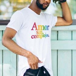 Amor sin complejos camiseta