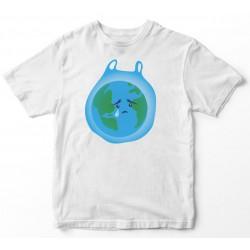 Camisa unisex de bolsa de...
