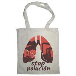 Bolsa Stop Polución