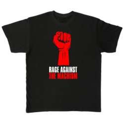 copy of Camiseta Rage...