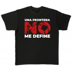 Camiseta unisex Una...