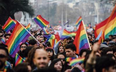 +800 casos por discriminación LGTBI en 5 años en Cataluña