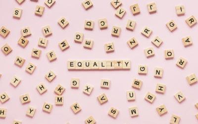 Disminuir la discriminación de las niñas y mujeres, todo depende de ti