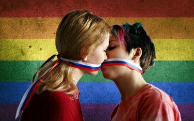 La seguridad del colectivo LGTBI está en peligro