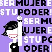 El empoderamiento femenino es un proceso en el cual las mujeres adquieren el control sobre sus vidas y circunstancias. Partiendo de un contexto marcado por las barreras estructurales de género, el empoderamiento de la mujer busca alcanzar una vida autónoma, obtener el reconocimiento y ser protagonista en cualquier ámbito de la vida personal y social.  No lo olvides, nosotras somos nuestras propias heroínas.  #sermujerestupoder #empoderamientofemenino #empoderamientodelamujer #empoderamiento #feminismo #mujer #nimichisminifiminismi #techodecristal #rolesdegenero #camisetasfeministas #sororidad #brechasalarial #machismo #patriarcado