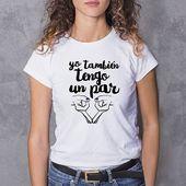 Hay veces que hay tener un par de ovarios para aguantar algunas situaciones... Camisetas reivindicativas como esta por 12,95€. Entra en la tienda online mediante el link de nuestra bio.  #feminismo #camisetasfeministas #conunpardeovarios