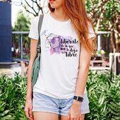 """NUEVA camiseta """"Libérate"""" ya disponible en nuestra web!  Qué mensajes o frases feministas te gustaría encontrar en nuestras camisetas? Deja un comentario con tu propuesta. ¡Reivindika la hacemos entre todxs!"""